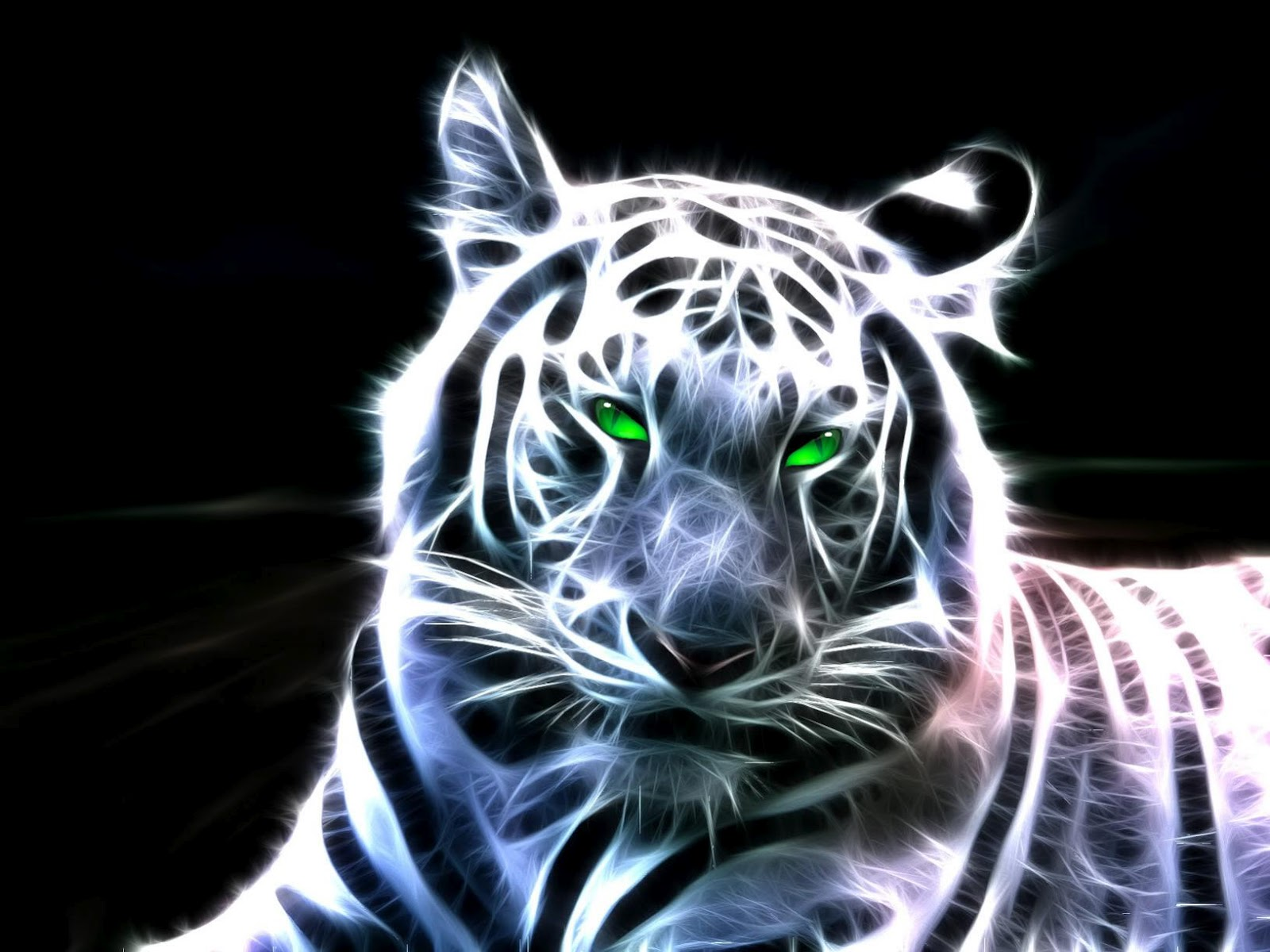 big 3d animal wallpaper - photo #12