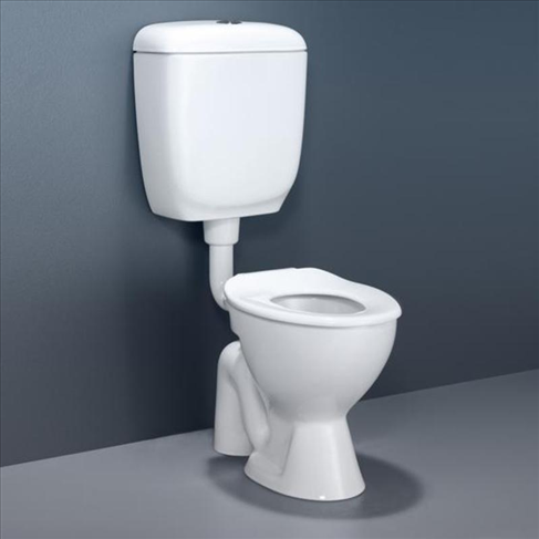 Caroma Junior 200 Connector Toilet Suite