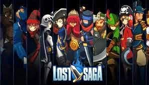Cheat Lost Saga Oktober 2014