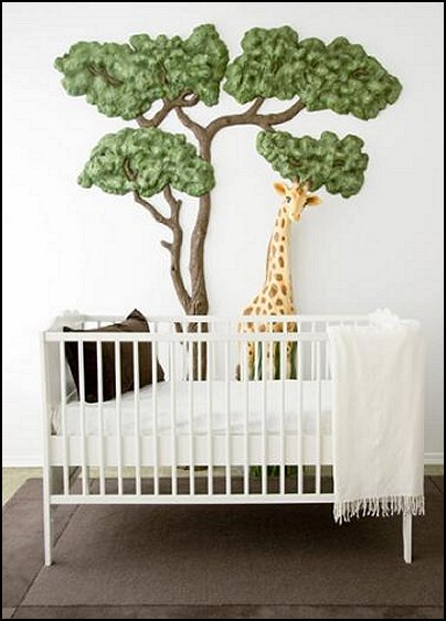 modern house plans jungle baby bedrooms jungle theme nursery
