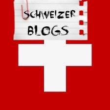 I'm a swissblogger