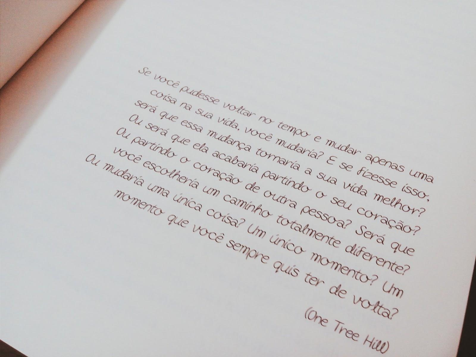Resenha Minha Vida Fora De Série 3ª Temporada Por Paula Pimenta