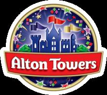 Official Alton Towers Website