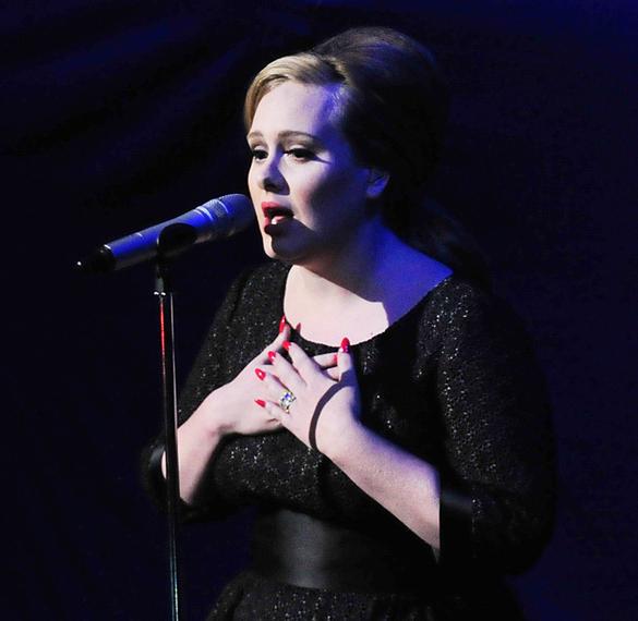 Baixar Adele - Make You Feel My Love Grátis MP3