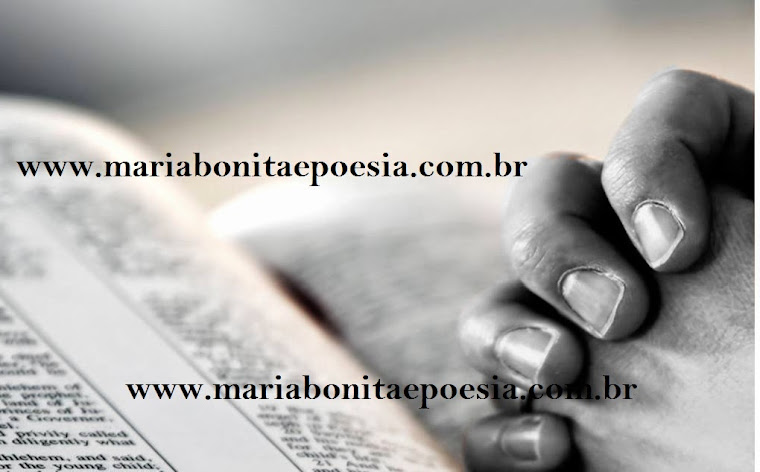 Maria Bonita e Poesia