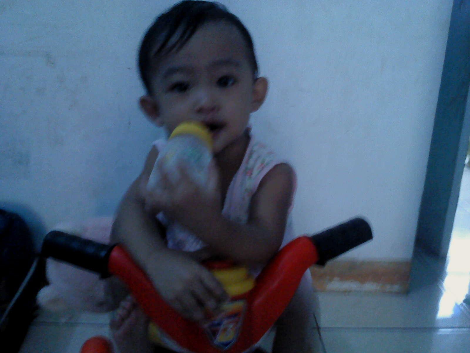 New Mom In Biz 2012 Teman Ngantuk Isi 10pcs Kyara Mulai Nih