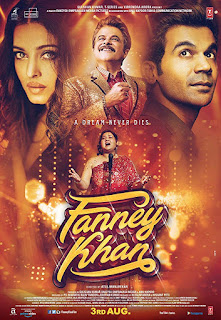Fanney Khan (2018) Hindi Movie Pre-DVDRip | 720p | 480p