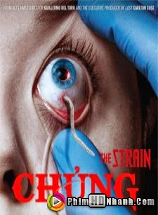 The Strain - Xem Online Nhanh