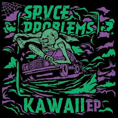 Spvce Problems - Kawaii EP [2016]