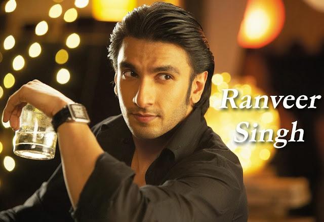 Ranveer Singh Wallpapers Free Download