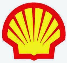 Shell Philippines logo