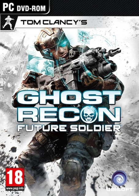 download Tom Clancy's Ghost Recon