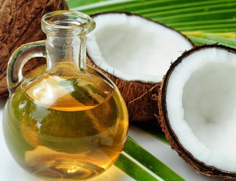 Sete bons motivos para consumir óleo de coco