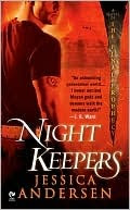 Review: Nightkeepers by: Jessica Andersen