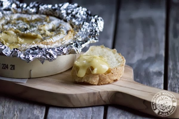 Camembert de luxe