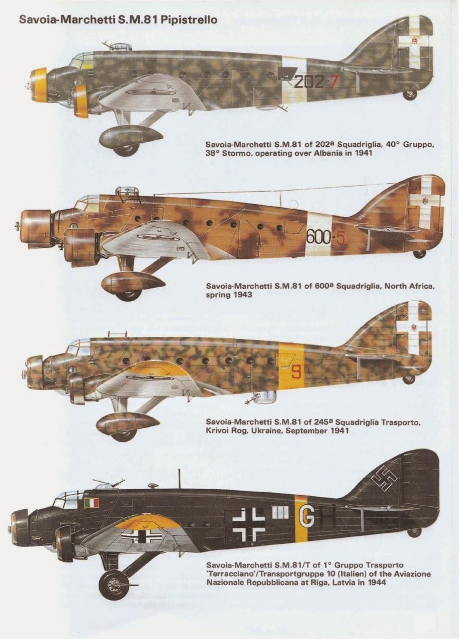 italian aircraft of wwii savoia marchetti s pipistrello. Black Bedroom Furniture Sets. Home Design Ideas