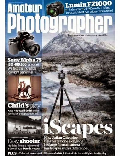 Amateur Photographer � 26 July 2014