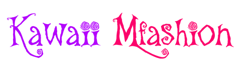 Kawaii MFashion's Blog