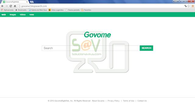 Govome2.inspsearch.com o GovomeRightAds
