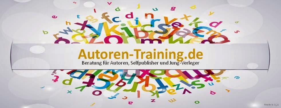 Autoren-Training