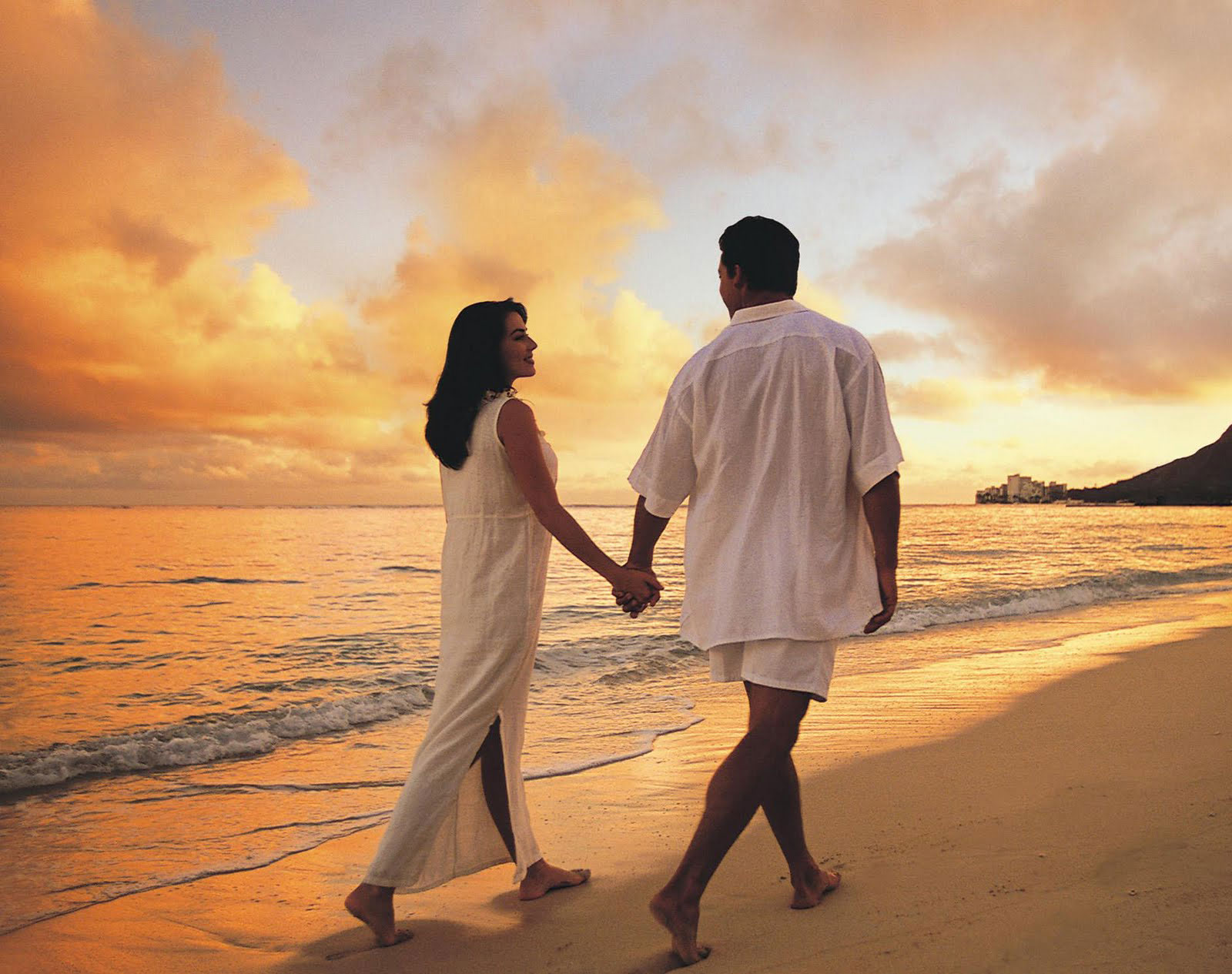 Love Couple 10798 - Love Couple - True Love Wallpaper HD