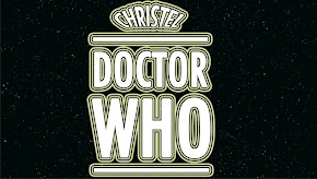 The New Christel Doctor Who Logo