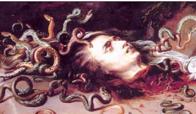 Οι πρώτες ιστορίες της ανθρωπότητας με φαντάσματα και λυκάνθρωπους από την αρχαία ελληνική και ρωμαϊκή εποχή.