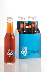 Oogave Soda Giveaway!