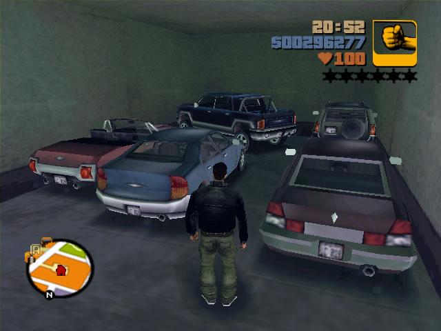 Descargar GTA III En Espa  Ol