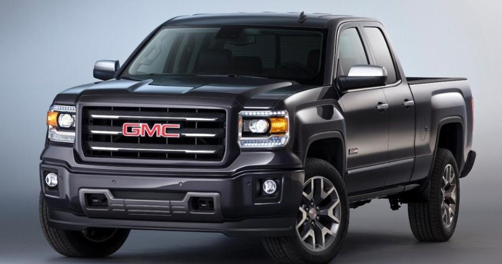 2014 gmc sierra 1500 autoesque. Black Bedroom Furniture Sets. Home Design Ideas