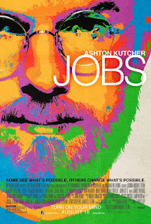 'Jobs' movie poster