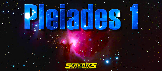 Pleiades 1 Update 19. März 2018