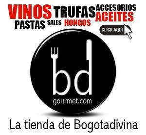 Tienda de productos gourmet de Colombia