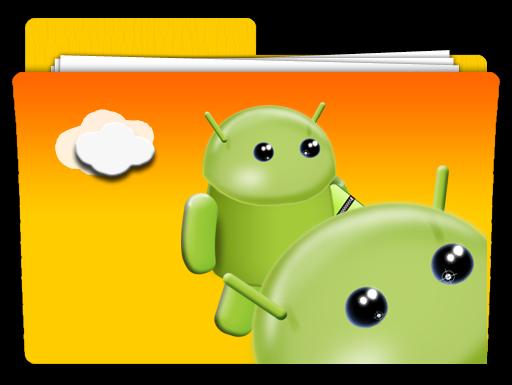 Як змінити місце збереження файлів на Android