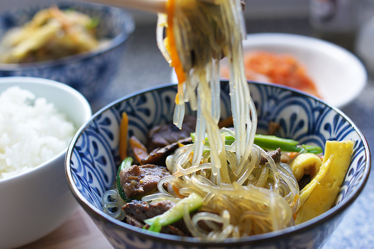 korean-food-japchae-recipe