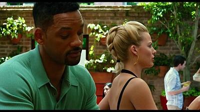 Focus (2015 ( Movie) - UK Trailer- Screenshot