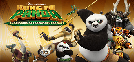 Kung Fu Panda Showdown of Legendary Legends | Release