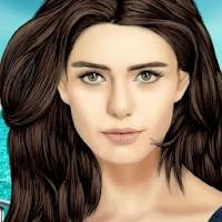 3D Gerçek Kız Makyaj Oyunu
