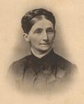 Wilhelmine Wesendonck, 1884