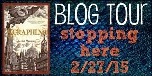 Seraphina Blog Tour