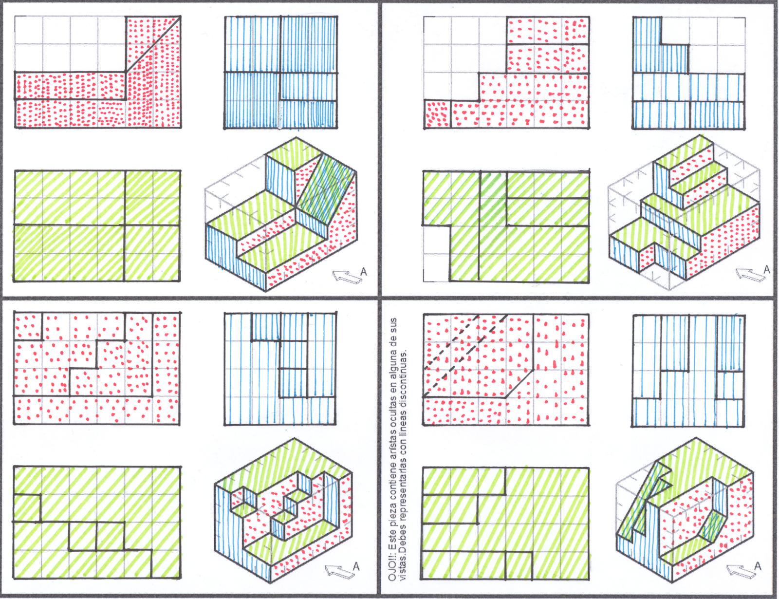 educacion plastica visual 3 eso: