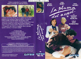 La pluma del ángel (1992)