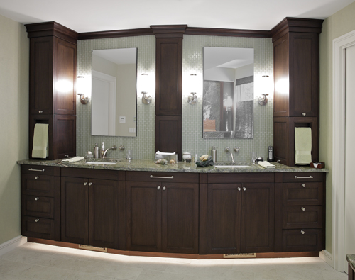 Bathroom Vanities Kansas City With New Style