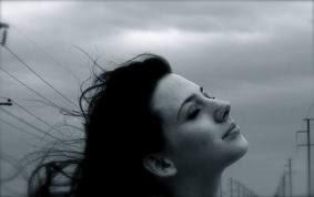 El viento..
