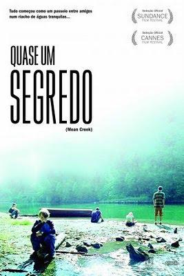 Download Filme Quase Um Segredo   DVDRip Dublado