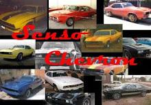 SENSO CHEVRON!