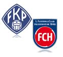 FK Pirmasens - FC Heidenheim