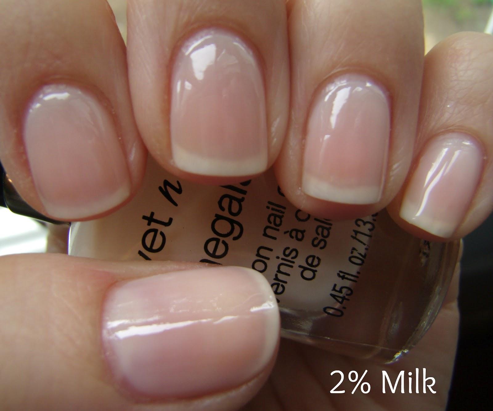 Obsessive Cosmetic Hoarders Unite!: Jelly/Glitter Nail