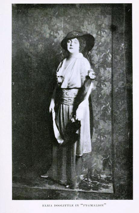eliza doolittle in pygmalion essay example In pygmalion, eliza s cockney dialect inhibits her from procuring a job in a flower shop indeed, the play reflects george bernard shaw s socialist views shaw was a great advocate of education for the working classes and social equality.