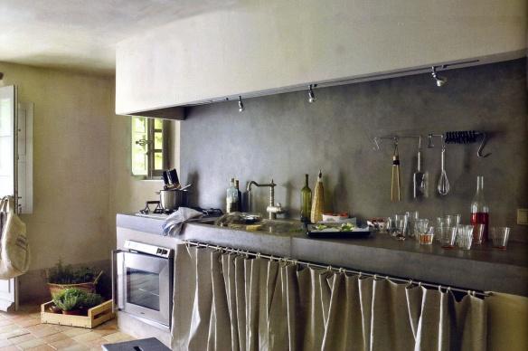 decoracao alternativa para cozinha – Doitri.com